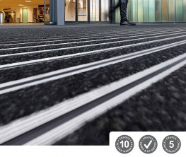 Syncros - Gradus Esplanade 6000 Entrance Matting image