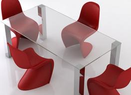 Mirage - Domestic Dining Room Furniture image