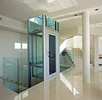 Residential Lifts image