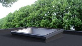 SkyView Rooflights - Sunsquare Ltd