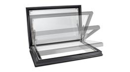 Aero Electric Roof Access Rooflight image