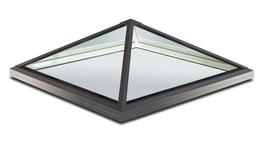 30º Pitch Pyramid Rooflights image