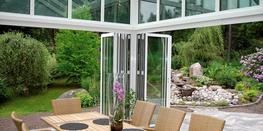 THERMO 60 - Folding Doors image