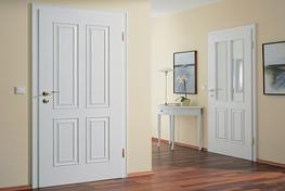 Interior doors image