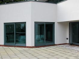 by Sunfold Systems Ltd. \u2039 \u203a & Sliding aluminium doors by Sunfold Systems Ltd