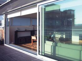 by Sunfold Systems Ltd. u2039 u203a & Sliding aluminium doors by Sunfold Systems Ltd