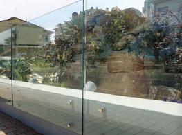 Glass Balustrading image