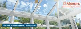 Element Glazing Solutions image