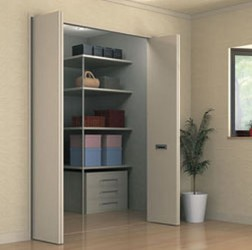 FD30-F - Folding Door System image