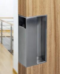 DSI-4251 Sliding Door Handle - Sugatsune Kogyo UK Ltd