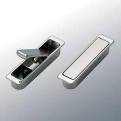 FH-100K Recessed Pull Handle ('Stay' and 'Return' Type) image