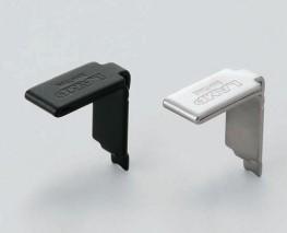 AP-FB20 Shelf Support Clip - Sugatsune Kogyo UK Ltd