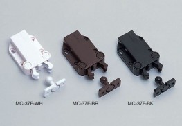 MC-37F - Non-Magnetic Touch Latches image