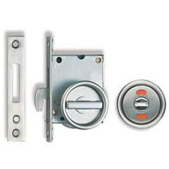 HC-30 - Range of Sliding Door Latches image