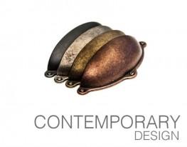 ES - Contemporary Designer Handle Range image