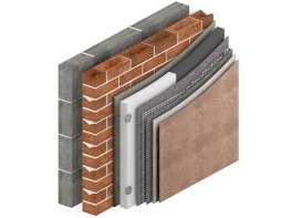 Stylite External Wall Insulation (EWI) image