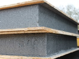 Stylite Structural Insulated Panels (SIPs) image