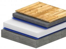 Stylite EPS Floor Insulation image
