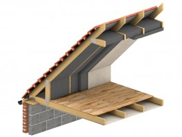 Stylite Pitched Roof Insulation image
