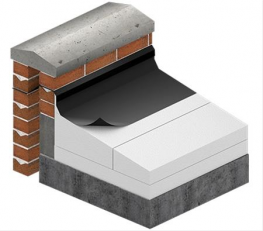 Stylite Tapered Roofing Insulation image