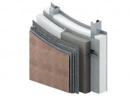 Stylite External Wall Insulation (EWI) Rail Board image