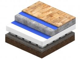 Stylite Ventfill Passive Ventilation Insulation image