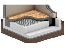 Stylite Passivehaus Foundation Insulation image