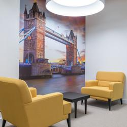 Art Panels are the easiest way to add beauty and acoustical control to any space. Art Panels are a combination of our specialized high resolution imaging technology and our acoustical control products.  Art panels can come fully assembled and ready to hang o...