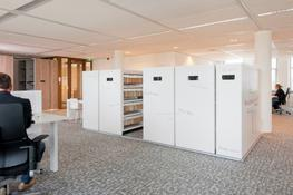 Compactus Dynamic XT - Storage Systems Limited