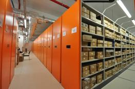 Compactus Dynamic Pro XTR - Storage Systems Limited