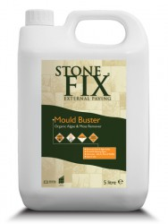 StoneFix Mould Buster image