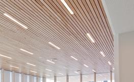 Woodfit Fine-line by Stil Acoustics