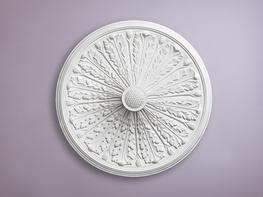 LNC5 London Ceiling Rose image