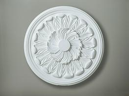 CC4Date Leaf Ceiling Rose image