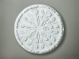 CC12Acanthus Ceiling Rose image