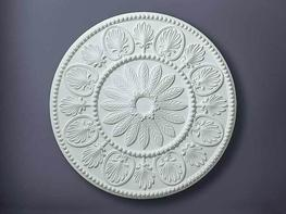 CC19 Adam Leaf Ceiling Rose image