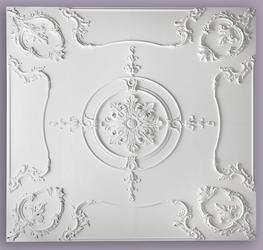 DC01 a French Empire Ornamental Ceiling image