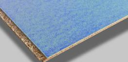 "High quality Durelis board with ""Top Surface"" technology ­inhibiting moisture ingress Environmentally friendly uses up to 80 % recycled wood Easy remove slip resistant peel off film for excellent site protection Wax surface sealer under the film Fully c..."