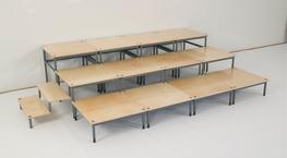 Portable Staging Kits image