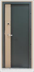 Security Doors Cranwell Doorset image
