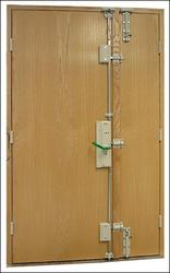 Security Doors SR4 Wilton Doorset image
