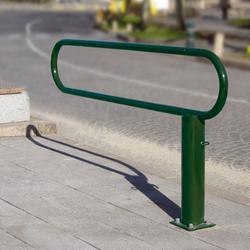 Swivel access gates image