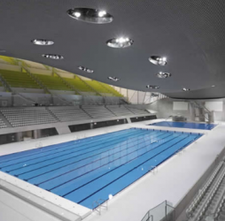 Leisure & Swimming Pool Tiles image