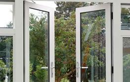 Doors Aluminium (SAPA) – French Doors image