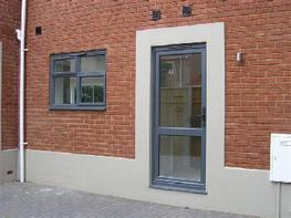 sovereign-group-ltd_doors-aluminium-sapa-single-leaf-door_photo_0_58bb6b52- & Doors Aluminium (SAPA) u2013 Single Leaf Door by Sovereign Group Ltd