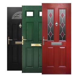 Doors – Fire Doors image