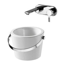 Amusa 30cm Vessel Washbasin U828601 image