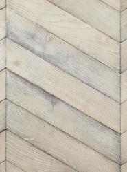 Oak Chevron Etna Flooring image