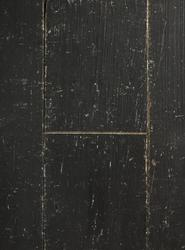 Oak Shabby Chic Black Flooring image