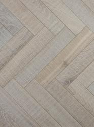 Oak Herringbone Bute Flooring image